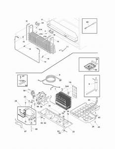 Kenmore 253 70313211 Defrost Heater Kit