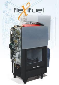 camino combinato pellet legna enerkos industries termocamini termocucine termostufe