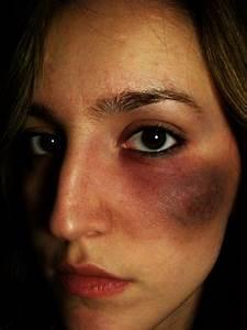 Maquillaje: Moratones Bueno, bonito y barato