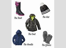 winter clothes for kids Kids Clothes Zone