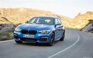 Cars desktop wallpapers BMW M140i xDrive Edition Shadow ...