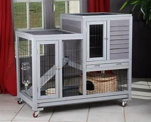 Niche Interieur Pour Chien : niche pour petit chien animaloo ~ Melissatoandfro.com Idées de Décoration