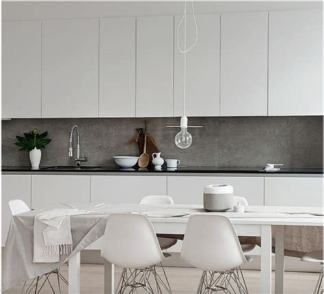 Ikea Kitchen Finishing Touches  What Worktop And Splashback?