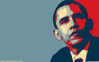 Obama President Wide