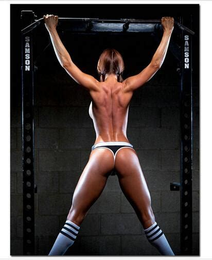 removable mural home decor 50x75cm wall sticker top selling bodybuilding fitness motivational