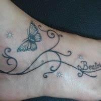 Tattoo Auf Dem Fuß : tattoo von kleinen sternen auf dem fu ~ Frokenaadalensverden.com Haus und Dekorationen