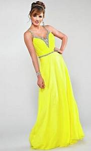 17 Best ideas about Neon Prom Dresses on Pinterest