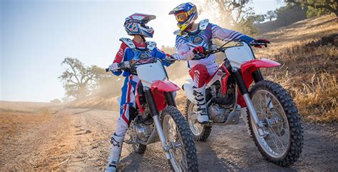 Honda 2017 Crf150f Dirt Bike Price Review