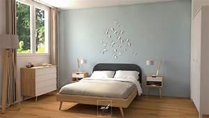 best idee de couleur de chambre contemporary awesome With idee couleur de chambre