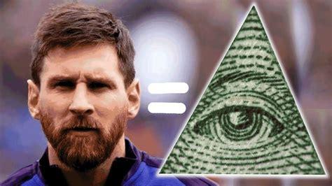 Lionel Messi Illuminati lionel messi is illuminati doovi