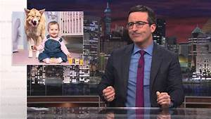 Net Neutrality: Last Week Tonight with John Oliver (HBO ...