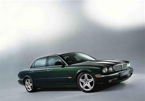 Green Jaguar Car by Jaguar Xj Review And Photos