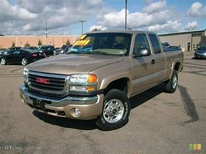 2004 Gmc Sierra 2500 - Information And Photos