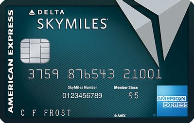 Love Delta You Might These Credit Card Deals Too