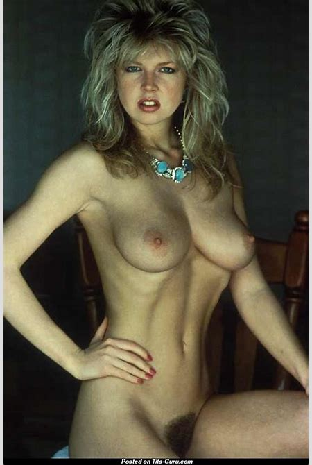 Corrine Russell - Blonde Babe with Nude Natural Normal ...