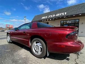 1994 Pontiac Firebird Formula 6 Speed V8 W  41 973 Original