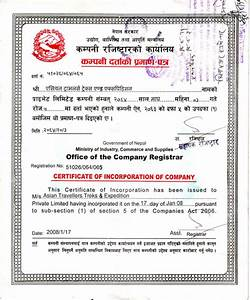 thin air adventure registered trekking company in nepal With where to buy legal documents