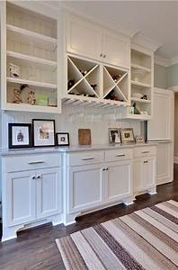 25 best built in buffet ideas on pinterest beige With kitchen cabinets lowes with champagne wall art