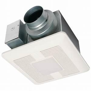 Panasonic bathroom fan light combo liberty interior for Internal bathroom ventilation