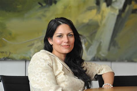 Life letter to Priti Patel asking the Government not to ...