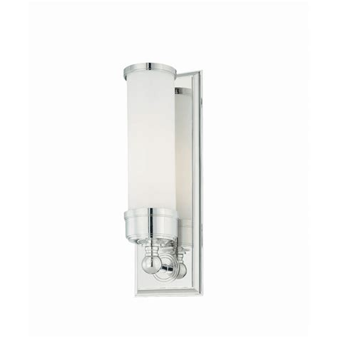 elstead bath ws1 worcester single bathroom wall light