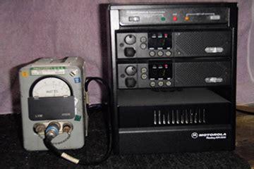 como hacer un repetidor con dos radios motorola gm300