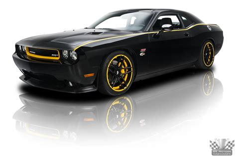 One Off Penske Racing Inspired Dodge Challenger SRT8 392