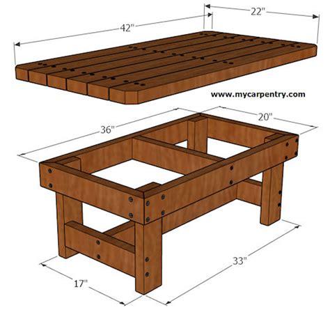 free simple end table plans pdf diy wood coffee table plans download wine rack plans