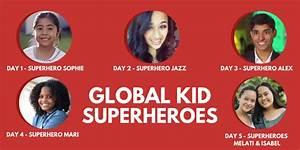 Global Kids  Learning To Love The World  U2013 Tumbuh