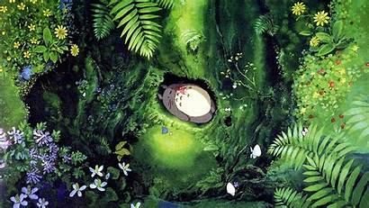 Totoro Neighbor 1988 Ending Explained Tonari Plot