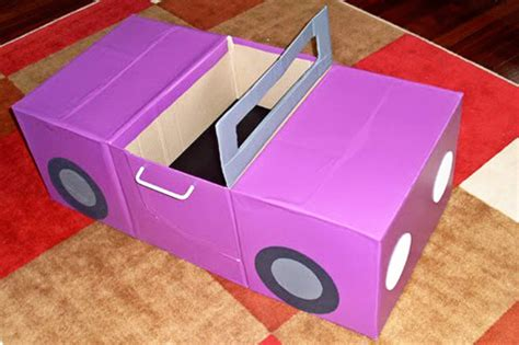box car for kids diy kids car for under 10 childhood101