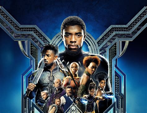 Black Panther 5k, Hd Movies, 4k Wallpapers, Images, Backgrounds, Photos And Pictures