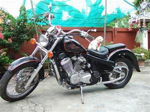 Honda Honda Steed 400