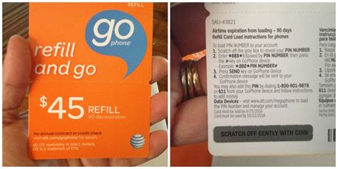 go phone account att go phone from walmart with exclusive rate plan