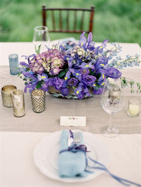 25 Cute Purple Centerpiece Ideas On Pinterest Tangled