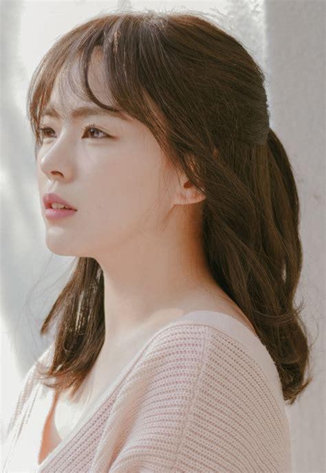 korean hair color trend    asian women