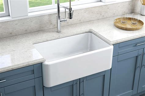 fireclay undermount kitchen sink fireclay sinks everything you need to qualitybath 7205
