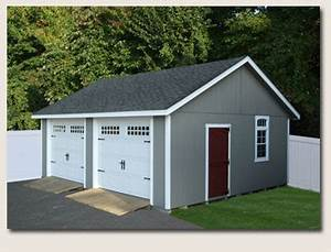 Attic two car garage new jersey virginia pennsylvania for 2 car garage door for sale