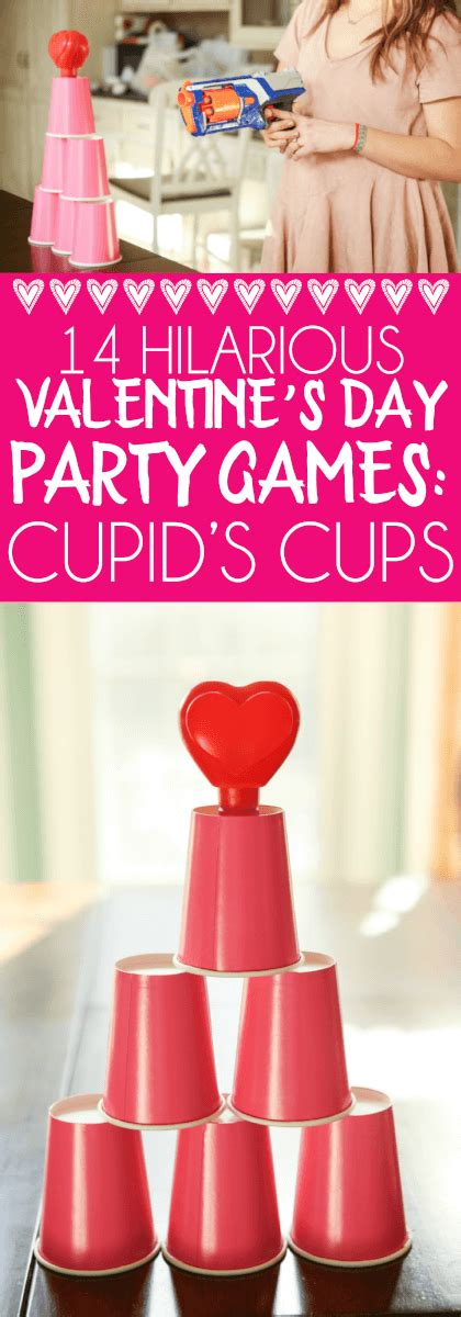 Anti Valentine's Day Party Ideas