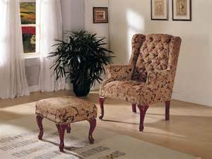 burlington upholstery collection chair and