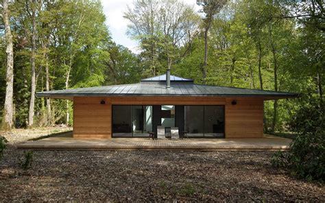 maison tout en bois exemples de maisons bois