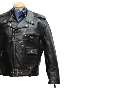 Aero Leather Motorcycle Jacket Review