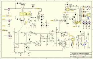 Baxi Solo 3 Circuit Diagram