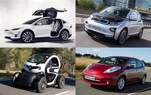 Top 10 Electric Cars  U2013 Ranked