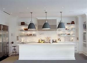 Finest Comment Bien Choisir Sa Cuisine With Luminaire Pour