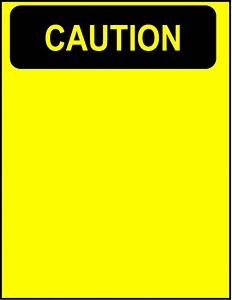 caution blank - /page_frames/full_page_signs/caution_blank ...