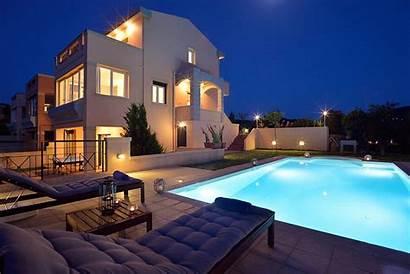 Villa Corfu Private Greece Iris Irida Stag