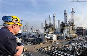 Shell Restarts Part of Europe's Largest Oil Refinery - Oil ...
