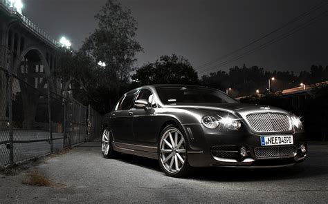 Bentley Backgrounds by Bentley Continental Flying Spur Wallpapers And Background