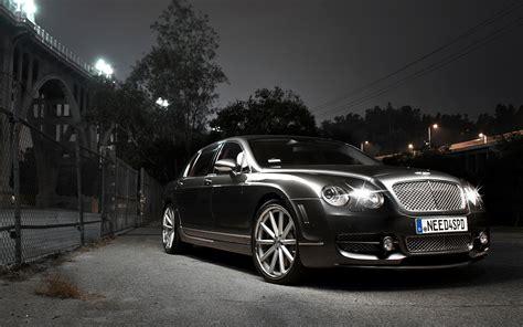 Bentley Continental Flying Spur Wallpaper  Hd Car